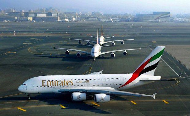 Emirates-A380-Melbourne