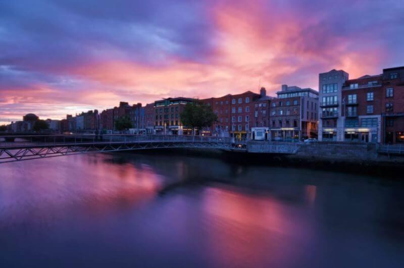 愛爾蘭打工度假04