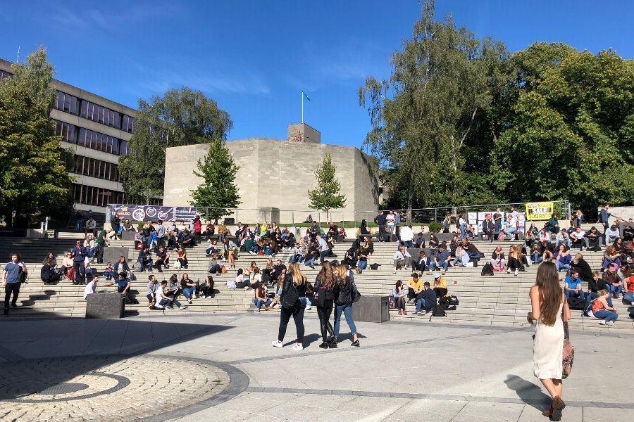 英國留學生活心得分享UEA02