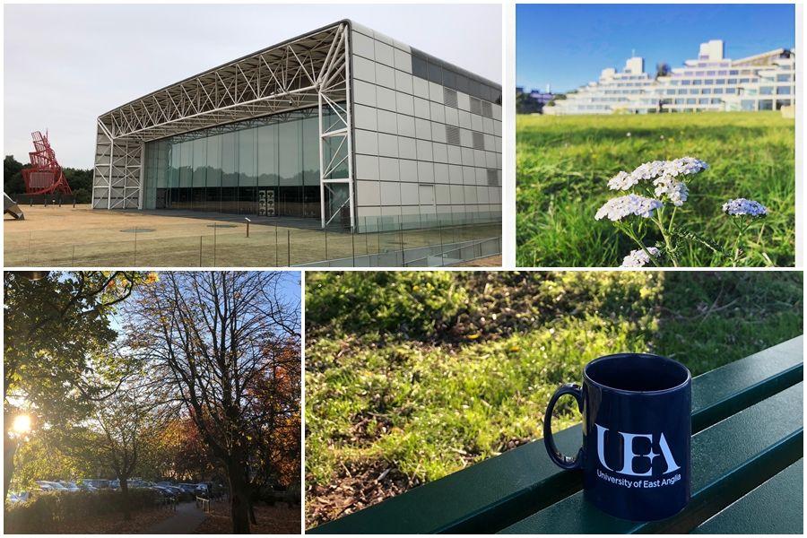 英國留學生活心得分享UEA03