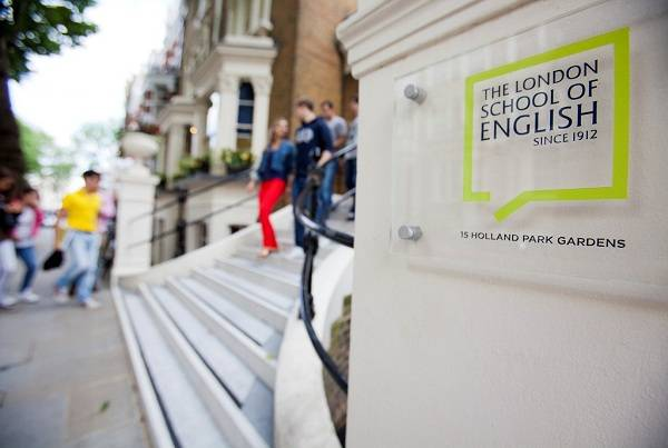 The-London-School-of-English