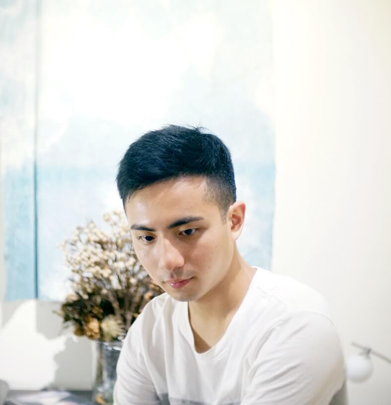 Li Zong-Jhan