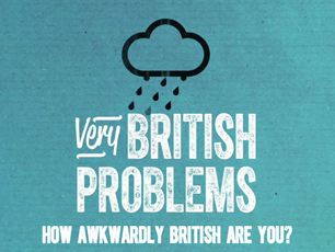 Very-British-Problem