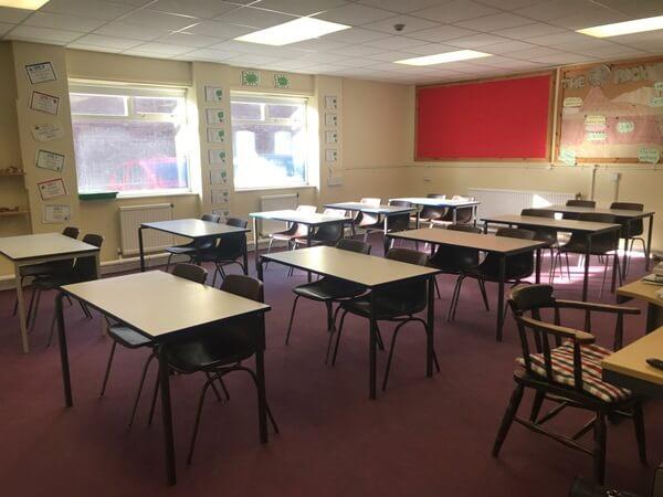 RossallSchool5