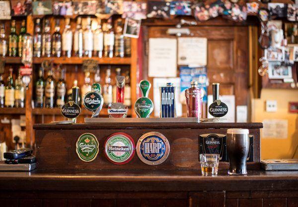 英國吧Bar