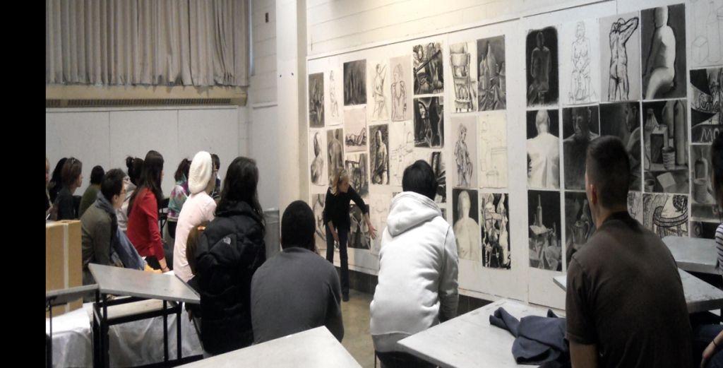 Art-Schools-in-the-US