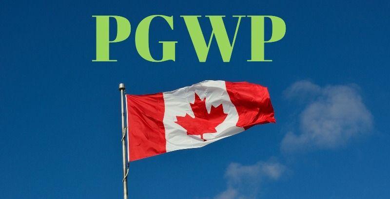 加拿大工作簽證