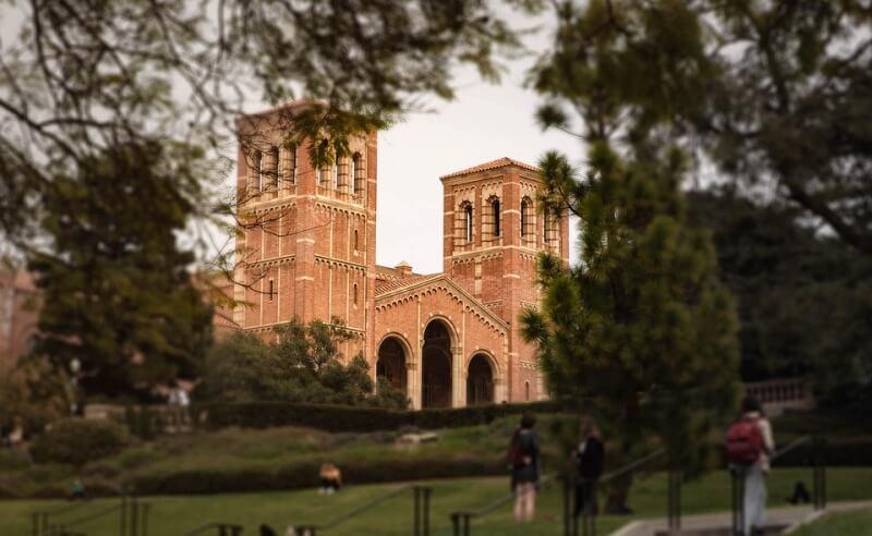 加州大學2020大學申請入學系統