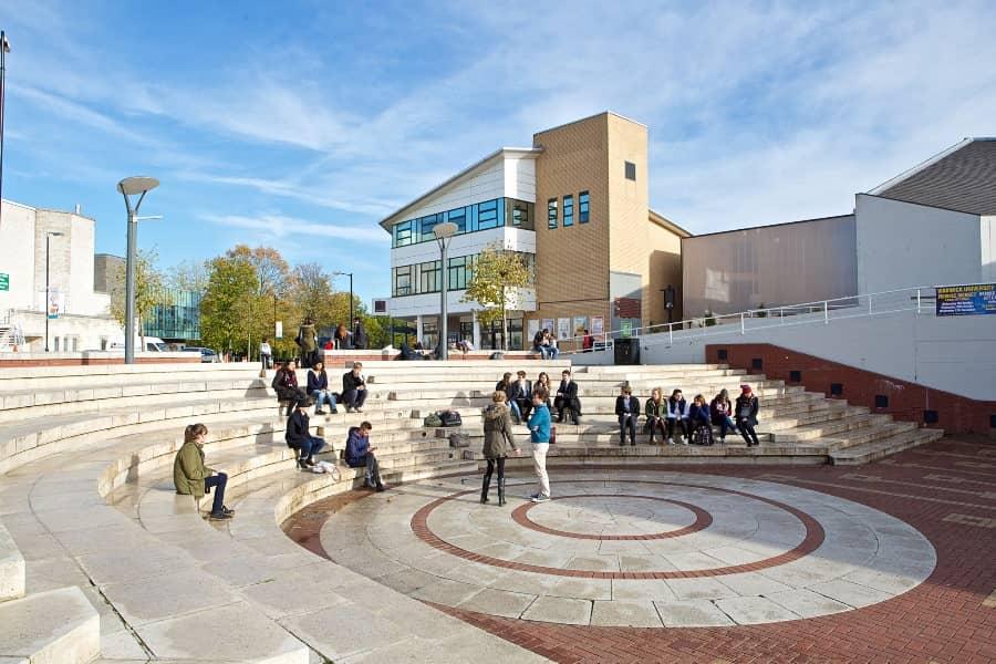 錄取 University of Warwick